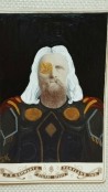 """The magnificent """"Odin"""""""