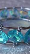 """Cosmic Jewels"" Bracelet"