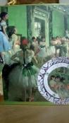 """Danse du Degas"""