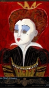 """The Red Queen"""