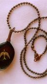 Vintage Spoon Necklace